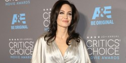 Angelina Jolie's controversial Ethiopian film granted for release