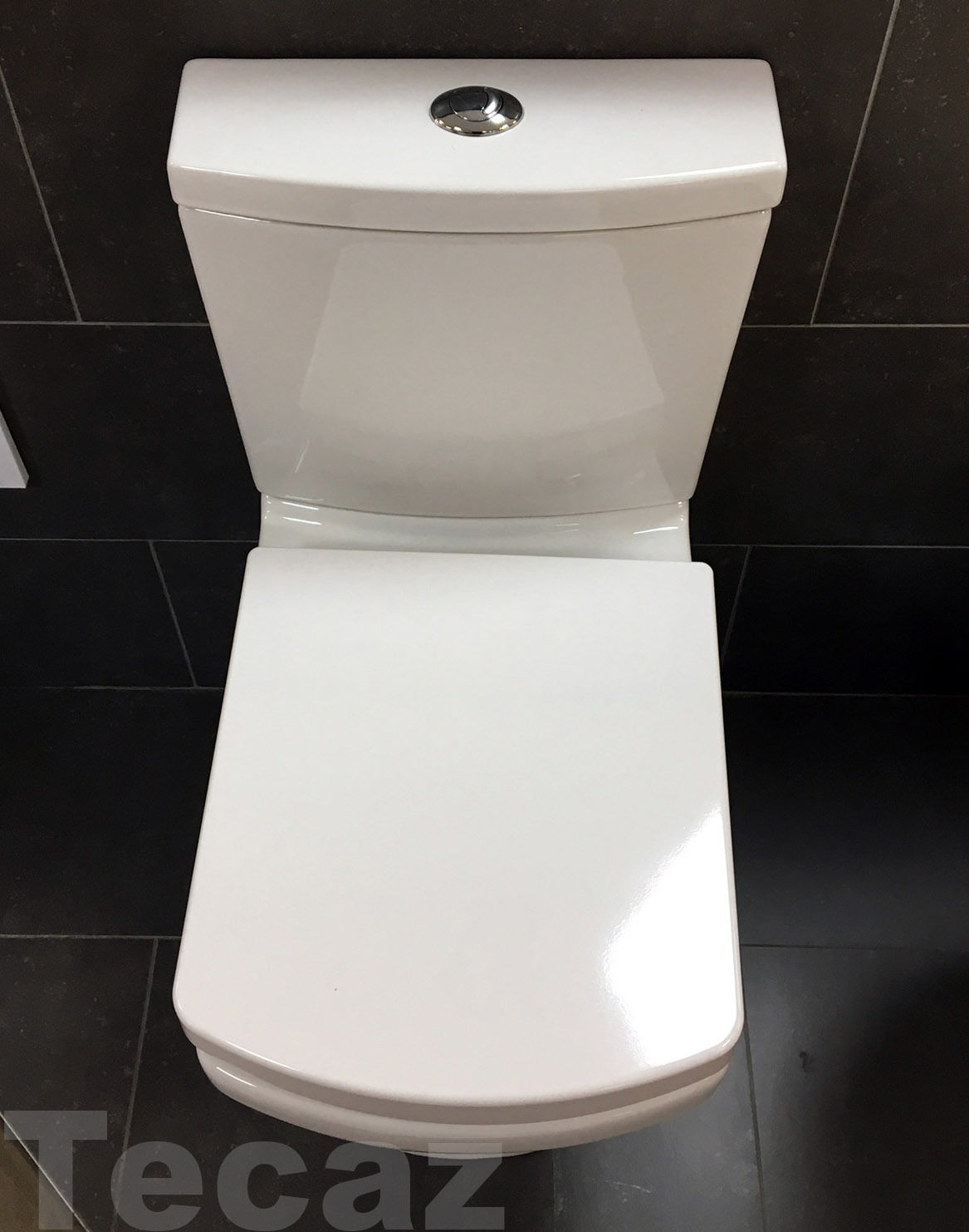 Chair Height Toilets Melanie Comfort Height Extra Tall Toilet Close Coupled Inc
