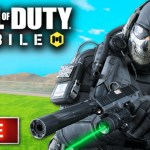 NEW EVENT TOMORROW! (!twitch) // COD MOBILE // Battle Royale