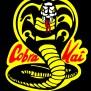 Cobra Kai Texanbybirthmccoybyblood