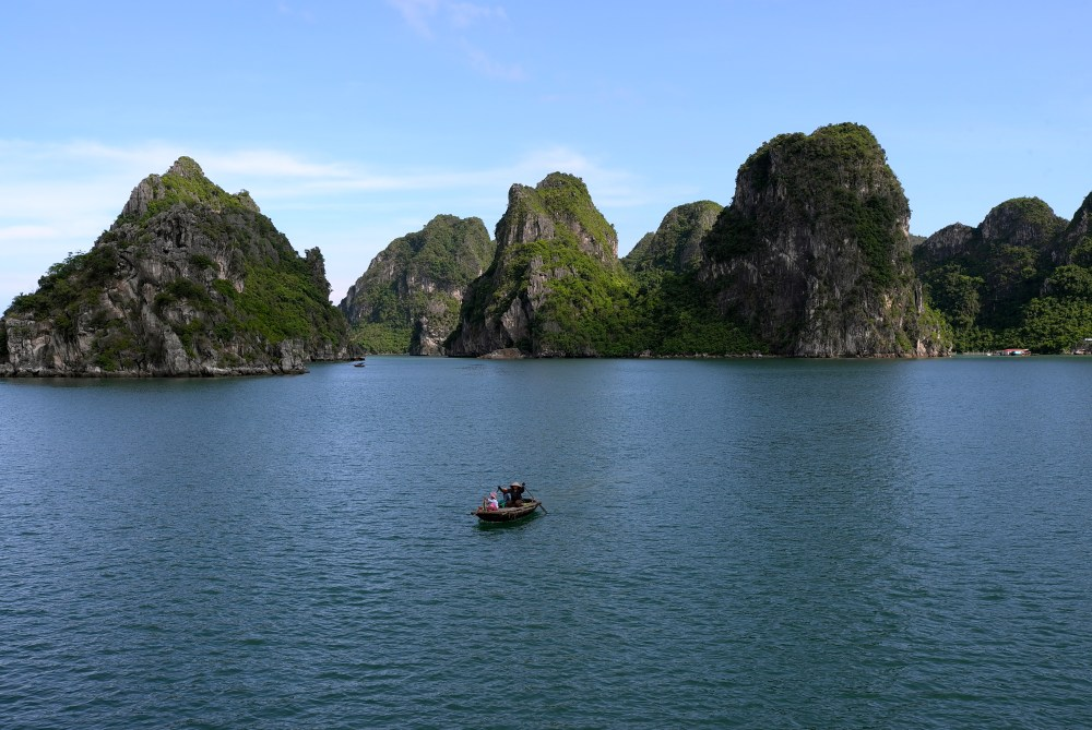 Ha Long Bay (1/6)