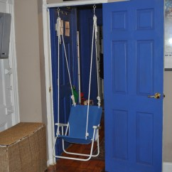 Rope Chair Swing Staples Coupon Toddler Boredom Busters: Indoor | A Texan Grows In Brooklyn