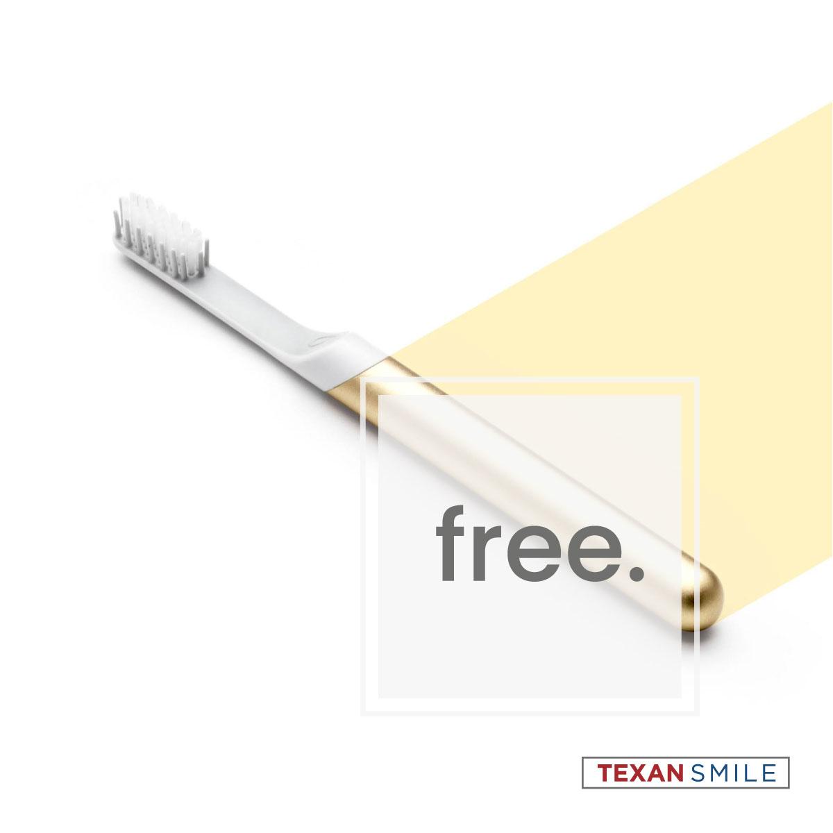 Texan Smile Sugar Land Dentist 77479 Free Quip