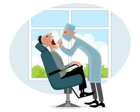 Texan Smile Dentist Sugar Land blog routine dental exams