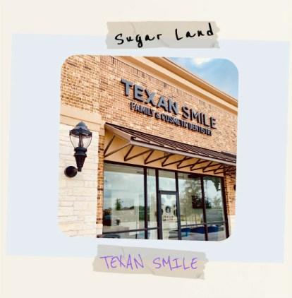 Texan Smile Sugar Land Dentist Clinic