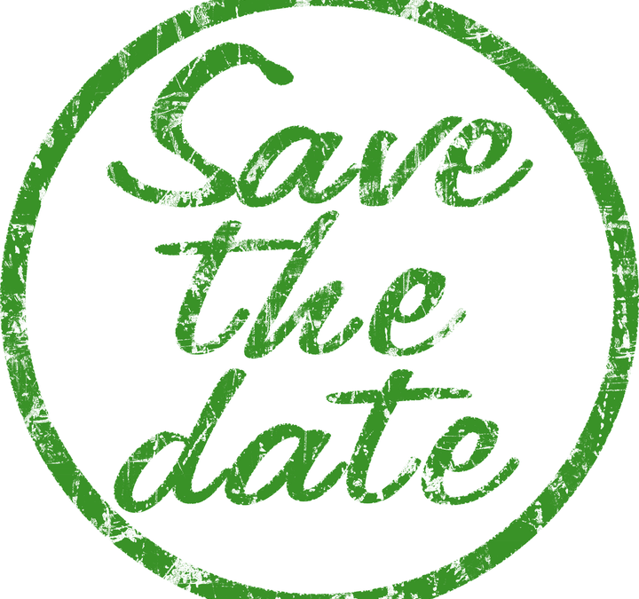 SAVE THE DATE:  TfSP Annual Conference is scheduled for April 12-13, 2019 at Brazos Bend State Park