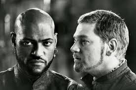 """Let me poison your ear, Othello."""