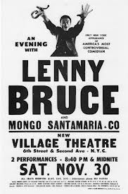 Poster Lenny