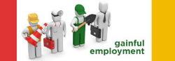 Gainful Employment, Part Duh