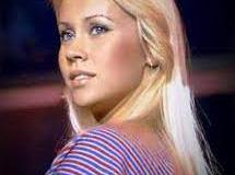 Agnetha! Please!