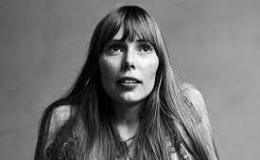 "Joni: ""We're Captive on a Carousel of Time."""