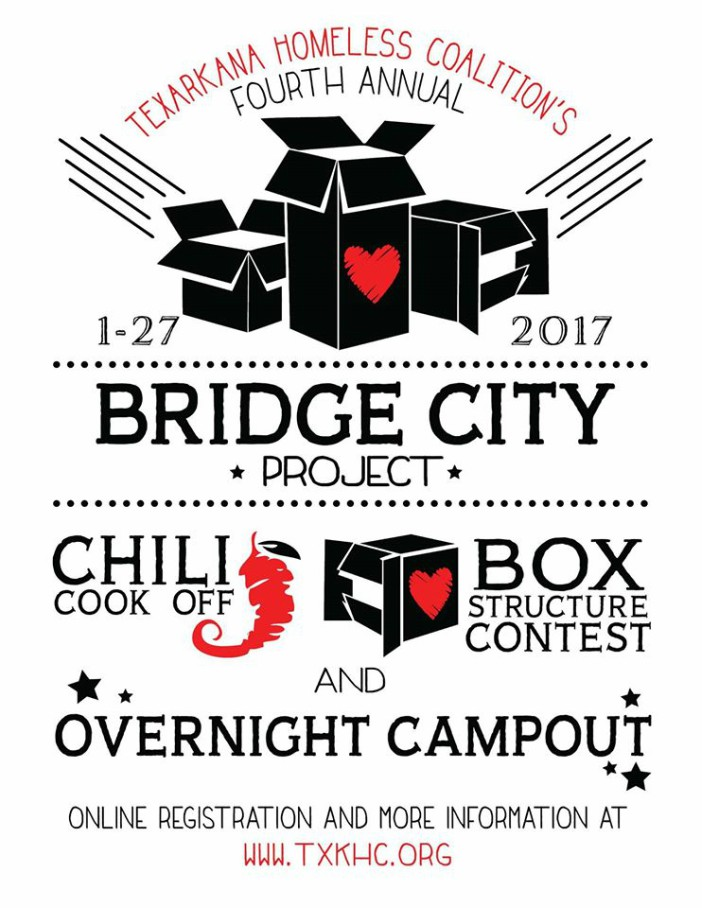 Bridge City Project 2017 Event Information You Need to