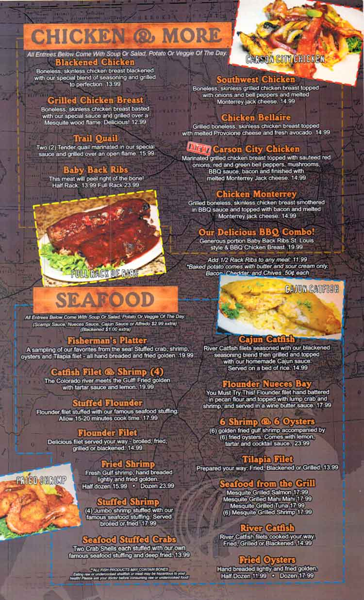 Best Rated Seafood Near Me