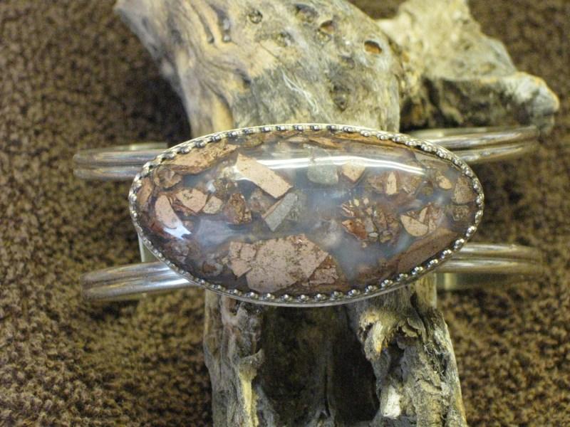 Bracelet Rock #66