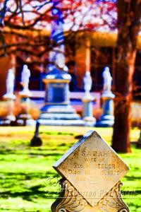 Dallas Pioneer Park
