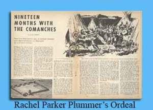 Rachel Parker Plummer