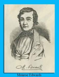 Monroe Edwards
