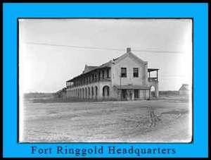 Fort Ringgold