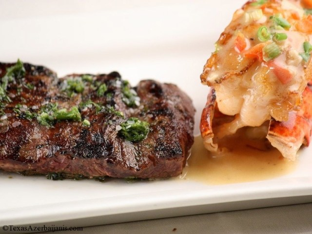 There are several new menu items at Churrascos, but the signature steak remains the same.  Image: Churrascos/Facebook