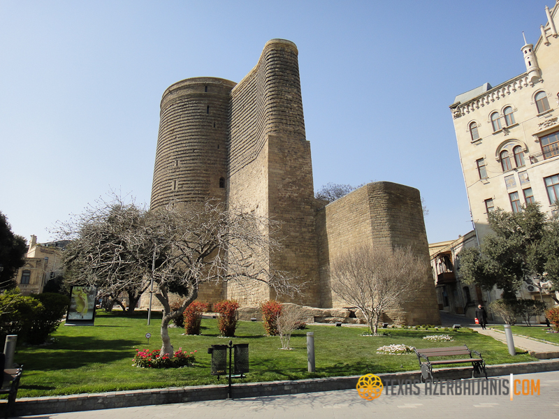baku-maiden-tower