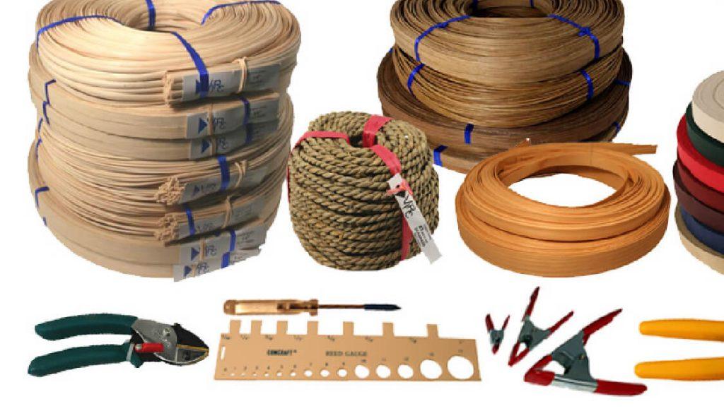basket weaving resources