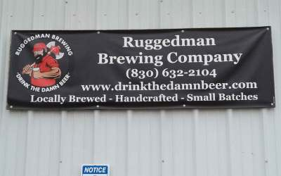 Ruggedman Brewing and Its Damn Beer