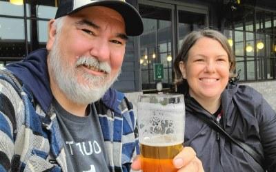 Best Houston Area Brewery Date Spots
