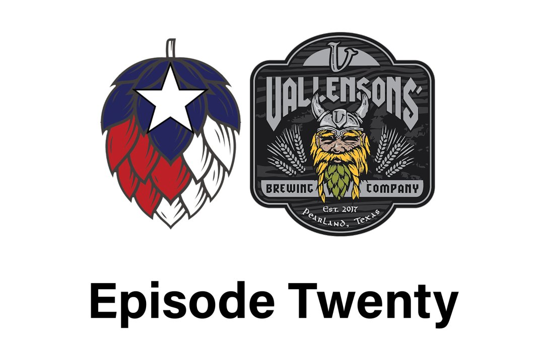 Episode 20: Vallensons' Family Tradition