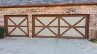 Garage Door, Shutter, and Column Staining   Texas Best Stain