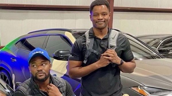 Nigerian Brothers Who Run Their Own luxury Transportation Service in Houston are living Their Dream