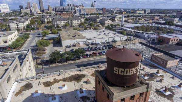 San Antonio May Make it More Difficult for Large Corporations to Obtain City Tax Breaks
