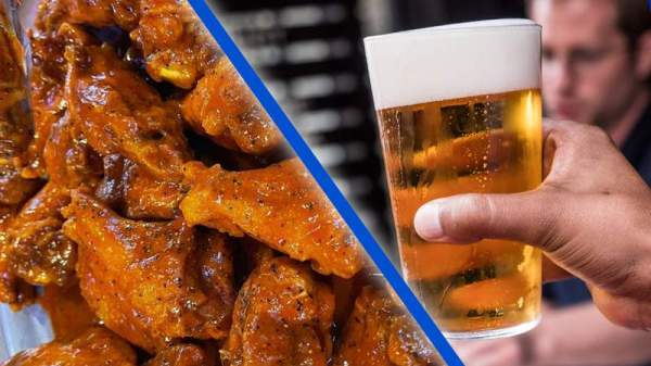On Father's Day, Where Can Dads Receive Free Beer and Food in San Antonio?