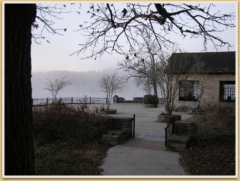 TPWD Park Huntsville State Park