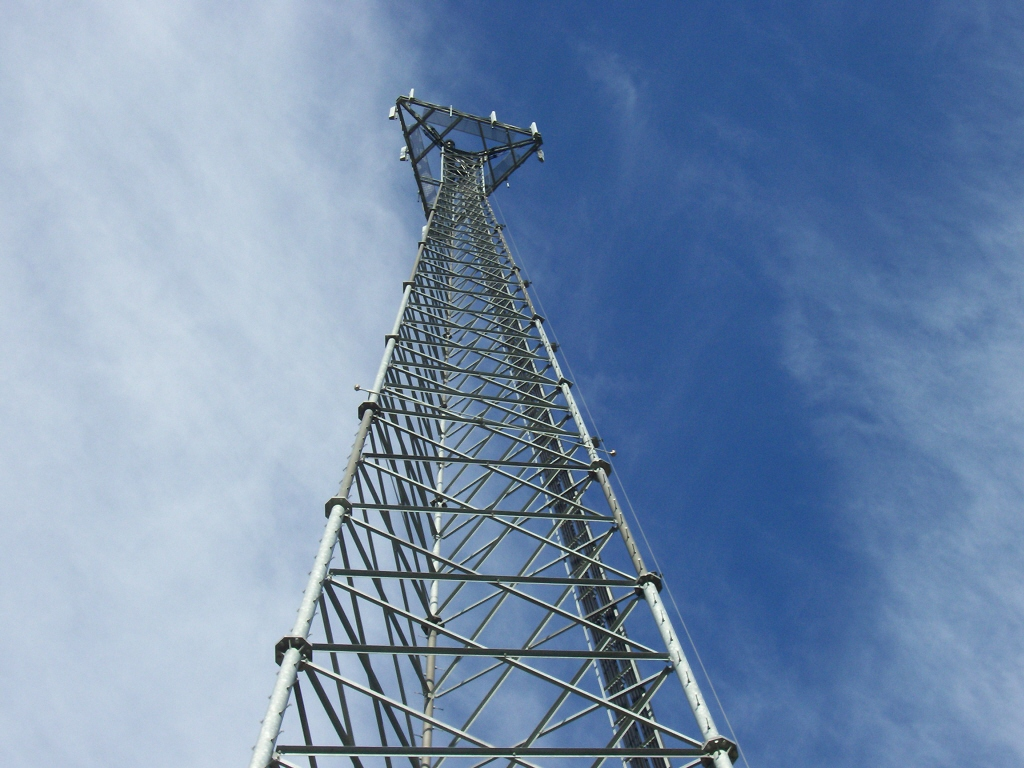 Fall Wallpapers For A Cell Phone Tower Construction Texas Cellnet