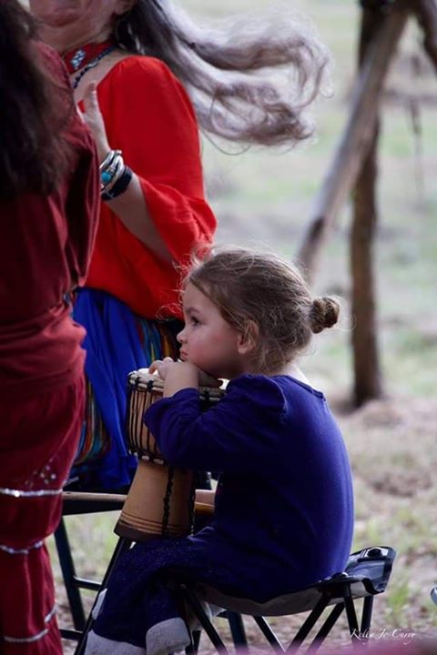 2019 TX Cherokee Bicentennial Celebration