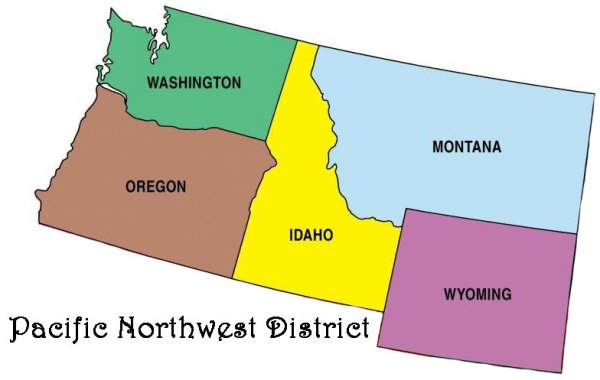 Pacific NW District