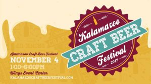 Kalamazoo Craft Beer Festival @ Wings Event Center | Kalamazoo | MI | United States