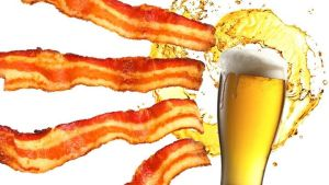 Beer & Bacon Pairing @ Texas Corners Brewing Company | Kalamazoo | MI | United States