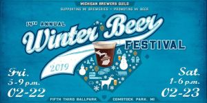 MI Brewers Guild 14th Annual Winter Beer Festival @ Fifth Third Ballpark | Comstock Park | MI | United States