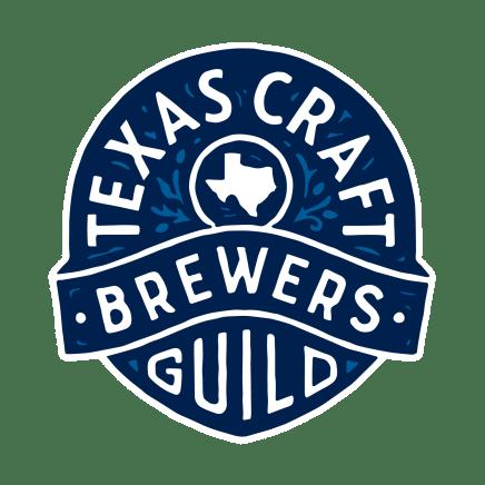 Texas Craft Brewers Guild logo