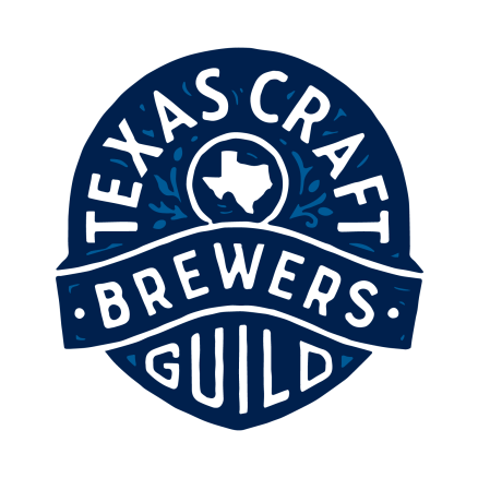 Texas Craft Brewers Guild logo
