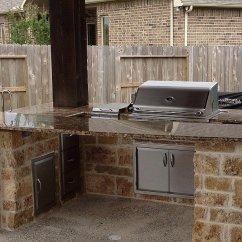 Summer Kitchens Refurbished Kitchen Appliances Wholesalers Texas Custom Granite Amorello Boreal