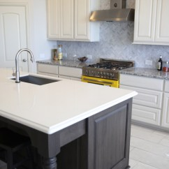 Kitchen Counter Options Corner Wall Cabinet – Texas Custom Granite