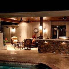 Outdoor Kitchen Patio Ideas Table For 2 Kitchens Houston Dallas Katy Cinco Ranch Texas Custom Living Space