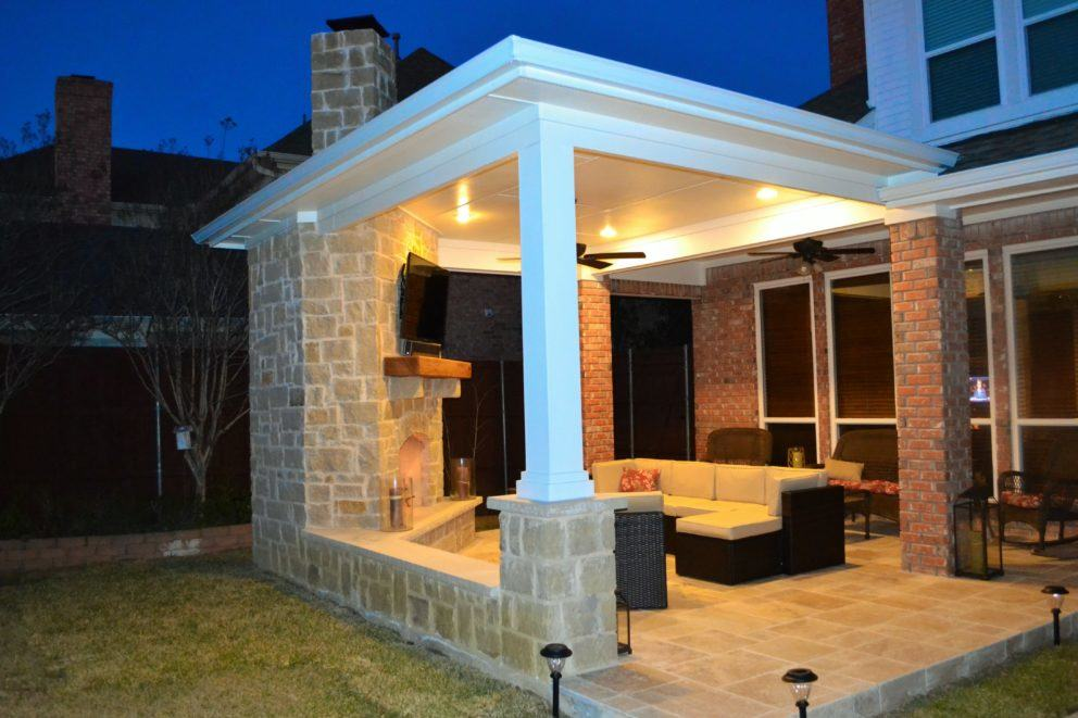 outdoor living rooms pictures wall shelving units for room design houston dallas katy texas custom patios irving space