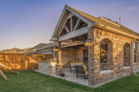 Outdoor Patio Houston Texas - Home Interior Design Trends