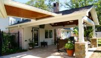 Outdoor Living Blog - Texas Custom Patios