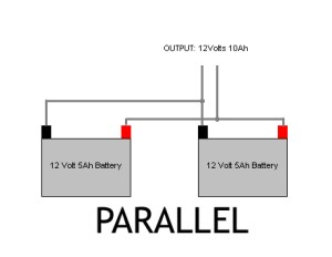 Batteries and Battery Related | rigging | Texas Fishing Forum