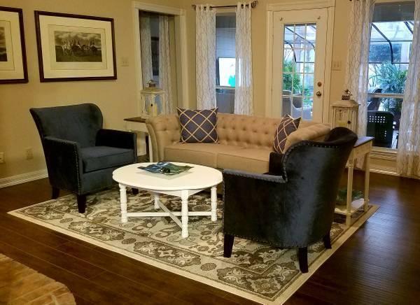 Brand New Living Room Set  $1500 (rockwall)  Nonfishing