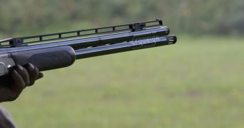 """Angelina Beautiful/Clean Hosts 7th Annual """"Three-R's"""" Clay Shoot"""